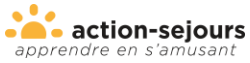Logo Action S�jours