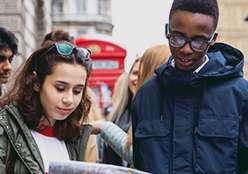 Séjours linguistiques enfants et adolescents