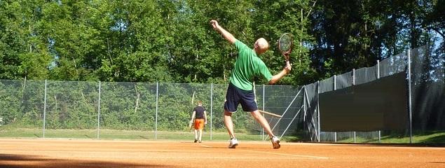 Cours de tennis � Paris avec Tennis Action