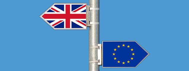 Brexit : le Royaume-Uni sort de l'UE