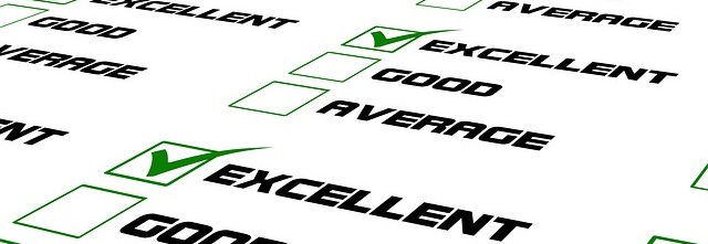 Certification NF Service par l'AFNOR