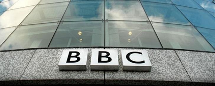 Locaux Radio BBC