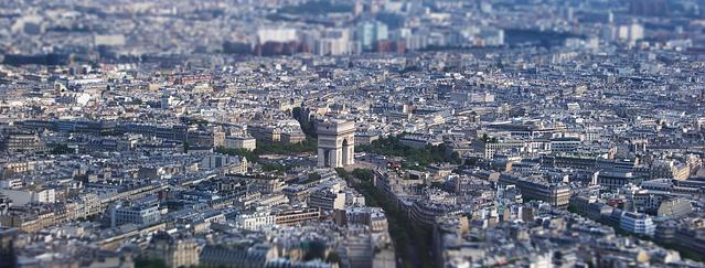 Sorties � faire � Paris au mois d'octobre