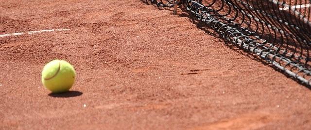R�union de travail � Roland Garros