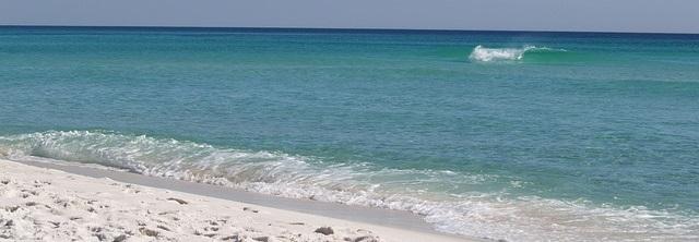 colonie de vacances en Floride plage