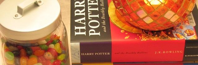 Séjour thématique Harry Potter