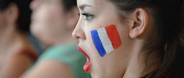 Les jeunes fran�ais et les langues �trang�res