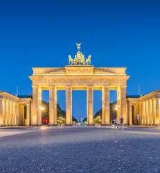 séjour linguistique en Allemagne