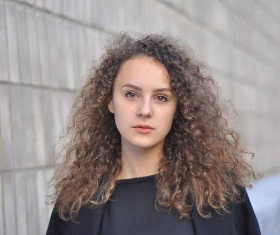 Photo de Clémence qui a participé à un séjour linguistique