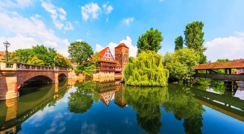 canal de Nuremberg